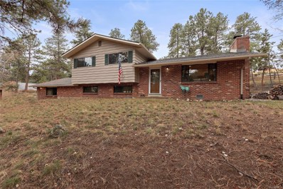 28210 Pine Drive, Evergreen, CO 80439 - #: 5923919