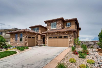10724 Skydance Drive, Highlands Ranch, CO 80126 - #: 5923993