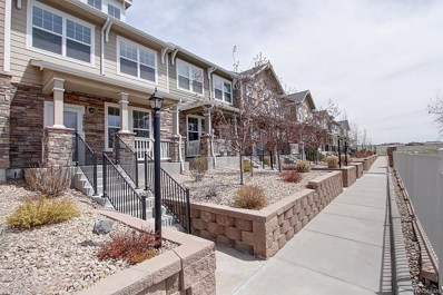 22858 E Ottawa Place, Aurora, CO 80016 - MLS#: 5926097
