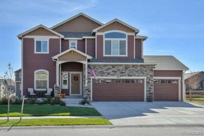 585 Canyonlands Street, Berthoud, CO 80513 - MLS#: 5928225