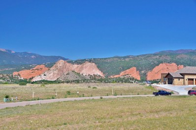 2752 Cathedral Park View, Colorado Springs, CO 80904 - MLS#: 5928515