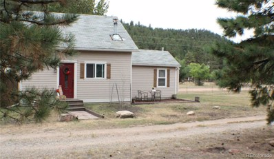 16685 County Road 126, Pine, CO 80470 - MLS#: 5929107