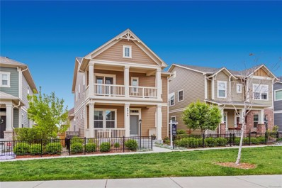 8066 E 35th Avenue, Denver, CO 80238 - MLS#: 5929286