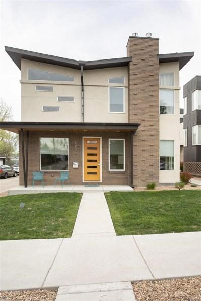 2722 W 43rd Avenue, Denver, CO 80211 - #: 5930441
