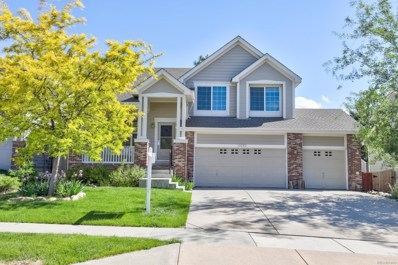 11693 Whooping Crane Drive, Parker, CO 80134 - #: 5930856