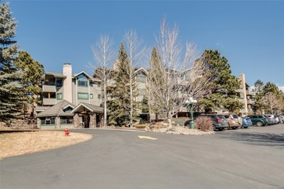31819 Rocky Village Drive UNIT 417, Evergreen, CO 80439 - #: 5932073