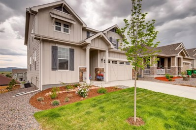 4162 Forever Circle, Castle Rock, CO 80109 - #: 5933931