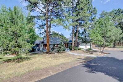 2718 Olympia Circle, Evergreen, CO 80439 - #: 5934520