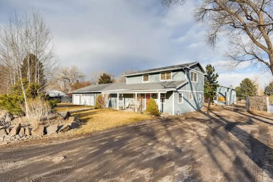 5120 Eldridge Street, Golden, CO 80403 - MLS#: 5936590