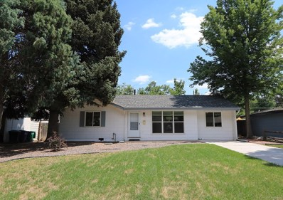1260 S Fairfax Street, Denver, CO 80246 - #: 5936955