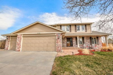 11142 Zephyr Street, Westminster, CO 80021 - MLS#: 5937829
