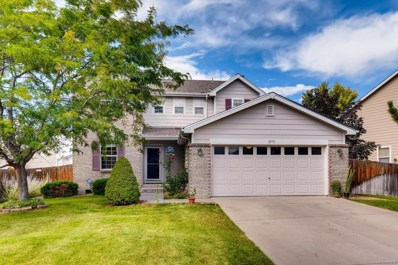 2573 S Ensenada Way, Aurora, CO 80013 - #: 5939252