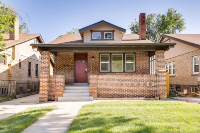 4035 Batavia Place, Denver, CO 80220 - #: 5940326