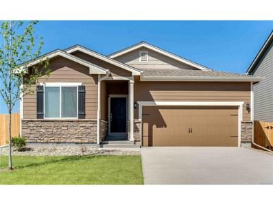 11107 Carbondale Street, Firestone, CO 80504 - MLS#: 5940604