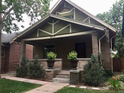 3517 York Street, Denver, CO 80205 - MLS#: 5942118