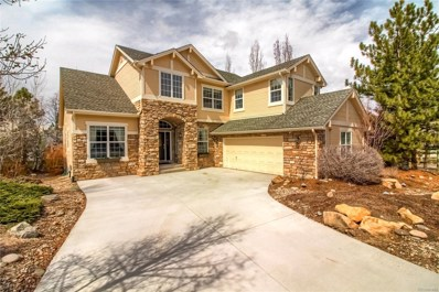 7115 Forest Ridge Circle, Castle Pines, CO 80108 - #: 5942649