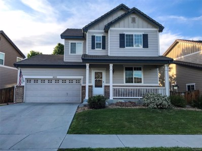 1425 Westin Drive, Erie, CO 80516 - MLS#: 5944010