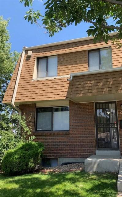5506 S Lowell Boulevard, Littleton, CO 80123 - #: 5944526