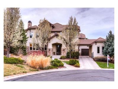 12431 Daniels Gate Drive, Castle Pines, CO 80108 - MLS#: 5944547