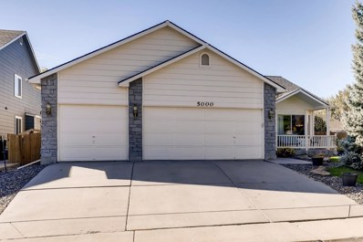 5000 E 117th Drive, Thornton, CO 80233 - MLS#: 5944809