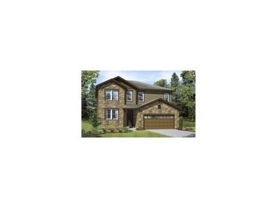91 S Jackson Gap Way, Aurora, CO 80018 - MLS#: 5945794