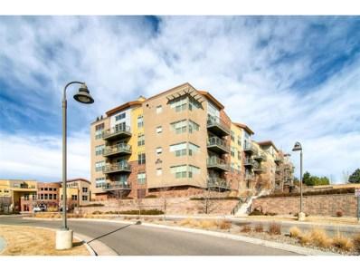 9079 E Panorama Circle UNIT 314, Englewood, CO 80112 - MLS#: 5948392