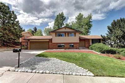 537 Holman Way, Golden, CO 80401 - MLS#: 5948654