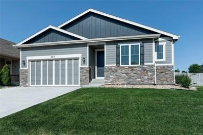 422 Heritage Lane, Johnstown, CO 80534 - #: 5949336