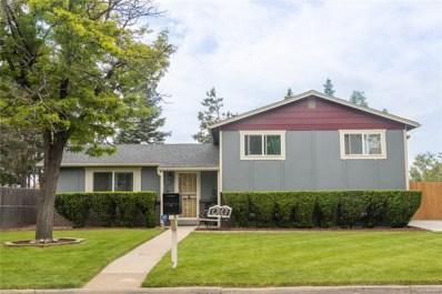 6920 W Louisiana Avenue, Lakewood, CO 80232 - #: 5949831