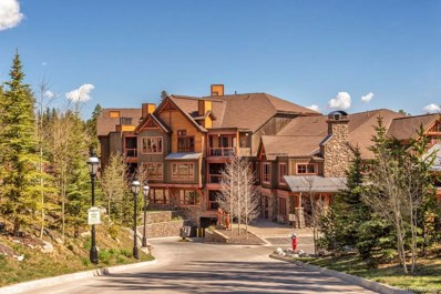 42 Snowflake Drive UNIT 405, Breckenridge, CO 80424 - MLS#: 5951133
