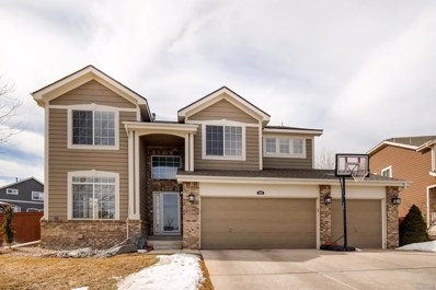 10297 Joseph Drive, Highlands Ranch, CO 80130 - #: 5953097