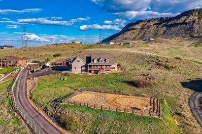 18481 W 58th Court, Golden, CO 80403 - #: 5954631