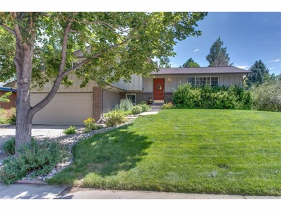 2984 S Verbena Way, Denver, CO 80231 - MLS#: 5956881