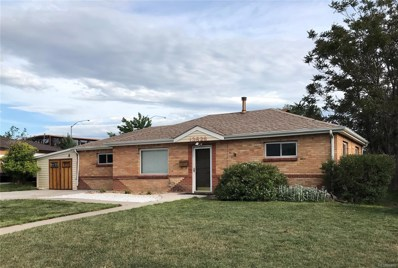 13628 E 7th Avenue, Aurora, CO 80011 - #: 5957251