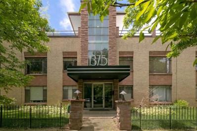 1375 N Williams Street UNIT 106, Denver, CO 80218 - #: 5957282