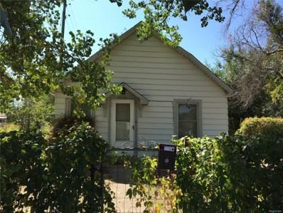 2800 W 2nd Avenue, Denver, CO 80219 - MLS#: 5957838