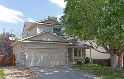 11425 W Maplewood Avenue, Littleton, CO 80127 - #: 5958348