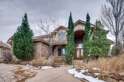 2450 Ranch Reserve Ridge, Westminster, CO 80234 - MLS#: 5958922