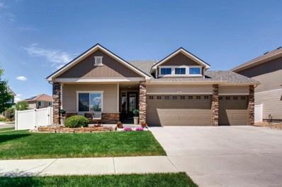 5305 Lisbon Street, Denver, CO 80249 - MLS#: 5959055