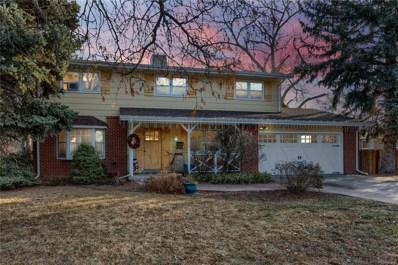 1948 25th Avenue, Greeley, CO 80634 - MLS#: 5961052