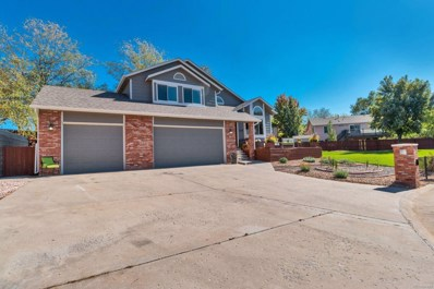 115 W Hill Court, Fort Lupton, CO 80621 - MLS#: 5961963