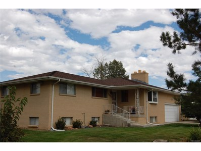 7977 Baseline Road, Boulder, CO 80303 - MLS#: 5962281