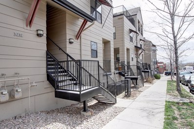 3038 Umatilla Street UNIT B, Denver, CO 80211 - MLS#: 5962922
