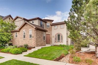 3387 Xanthia Street, Denver, CO 80238 - MLS#: 5963142