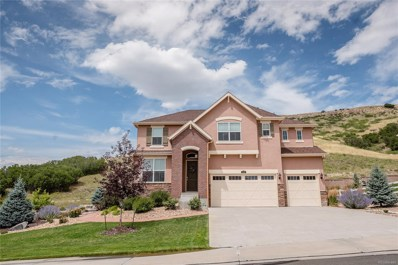 859 Eveningsong Drive, Castle Rock, CO 80104 - #: 5964180
