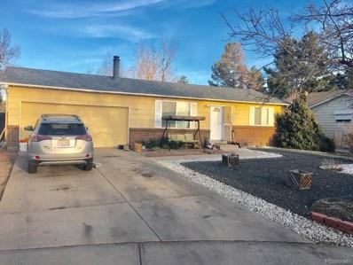 3128 S Joplin Court, Aurora, CO 80013 - MLS#: 5964320