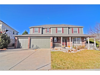 10173 Briargrove Way, Highlands Ranch, CO 80126 - MLS#: 5965147