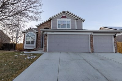 4905 W 128th Place, Broomfield, CO 80020 - MLS#: 5965551