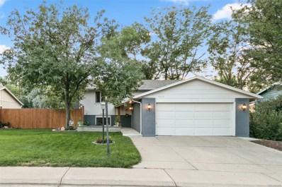 4643 S Vrain Street, Denver, CO 80236 - MLS#: 5966740
