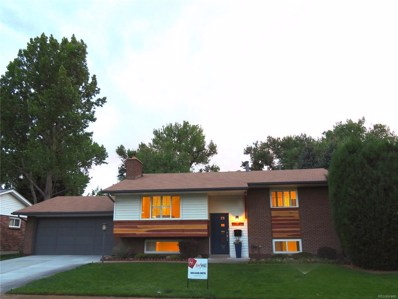 2641 S Magnolia Street, Denver, CO 80224 - MLS#: 5969183